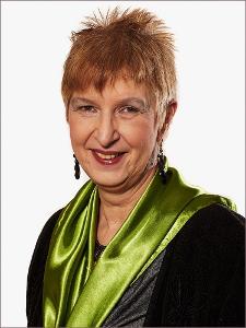 Cornelia Stillert von der Pina GmbH