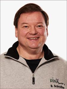 Dietmar Schreiber von der Pina GmbH