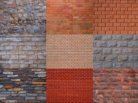 Sichtschutz Im Garten - Ideen & Anregungen | Pina Design® Mauerwerk Als Sichtschutz Haus Design Idee