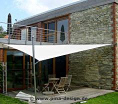 sonnensegel » vom sonnensegel-fachbetrieb | pina design