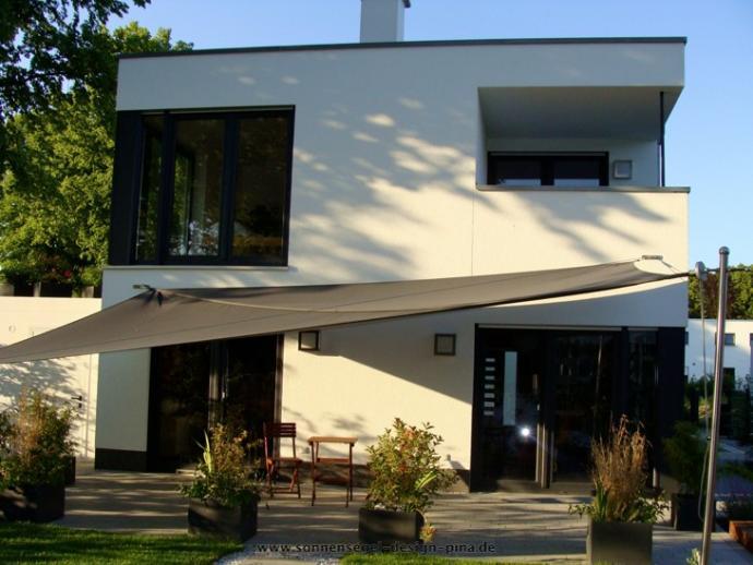 sonnensegel rechteck dreieck oder quadrat uv best ndig und luftdurchl ssig sonnenschutz. Black Bedroom Furniture Sets. Home Design Ideas