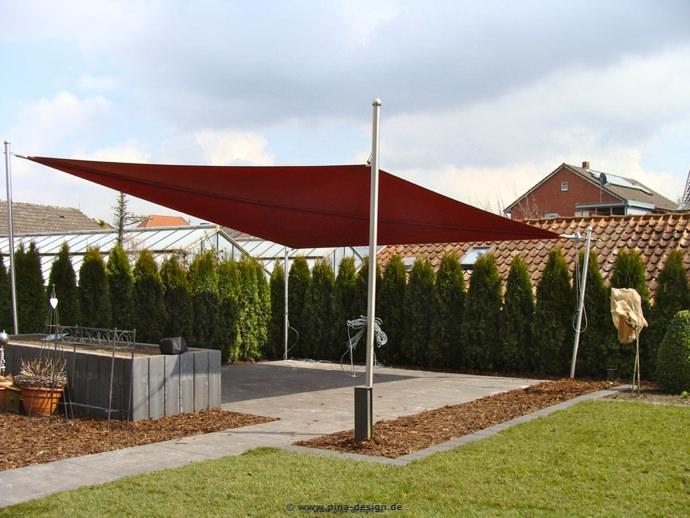 garten terrasse design – rekem, Garten Ideen