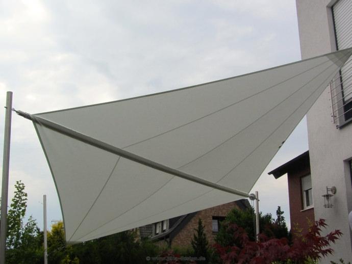 Sonnensegel Bielefeld sonnensegel terrasse sonne stilvoll genießen pina design