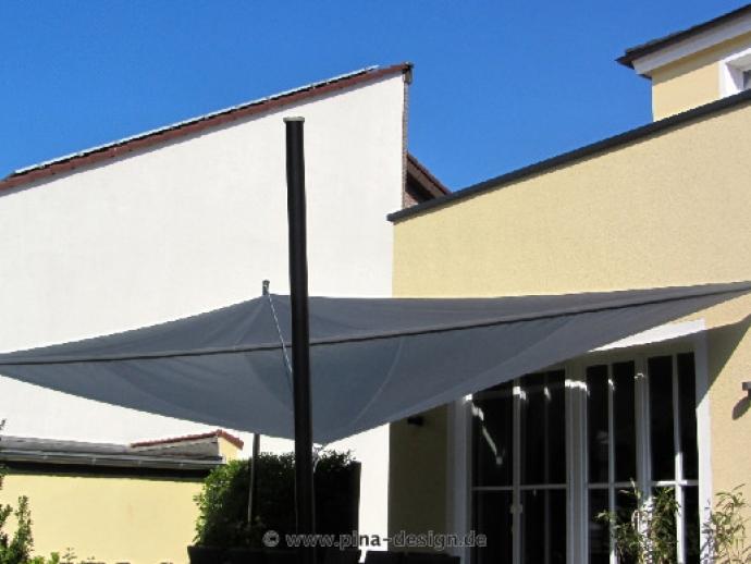 sonnensegel wasserdicht aufrollbar amazing sonnensegel wasserdicht aufrollbar with sonnensegel. Black Bedroom Furniture Sets. Home Design Ideas