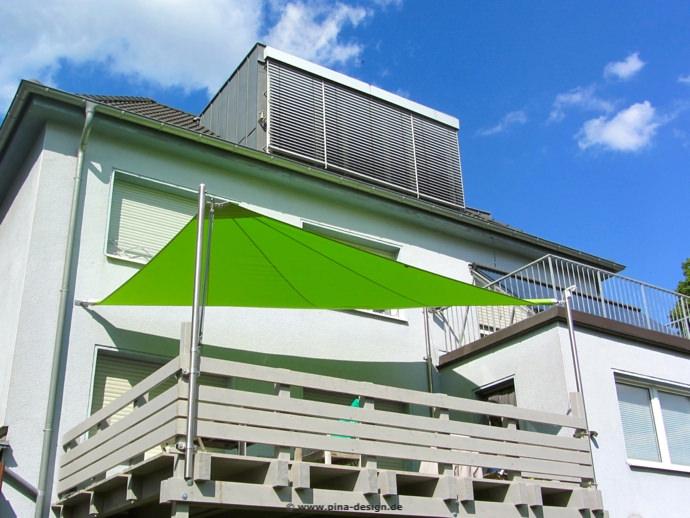 balkon sonnensegel
