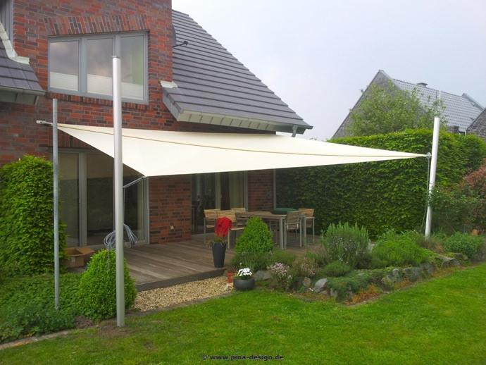 regenfestes sonnensegel gallery of beschattung f r terrasse fohnsdorf hellsan for terrasse. Black Bedroom Furniture Sets. Home Design Ideas