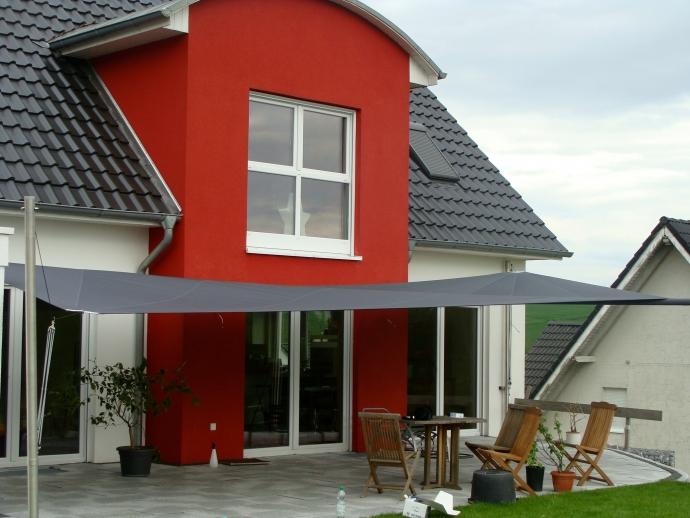 Sonnensegel Terrasse Sonne Stilvoll Genie En Pina Design