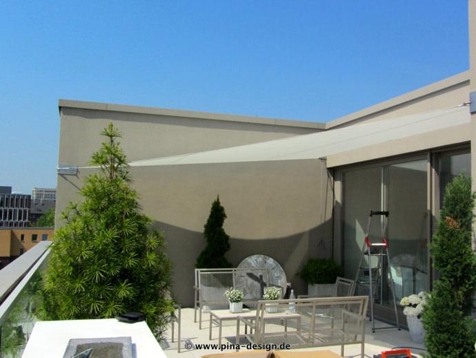 Sonnensegel Düsseldorf sonnensegel für den balkon in premium qualität pina design