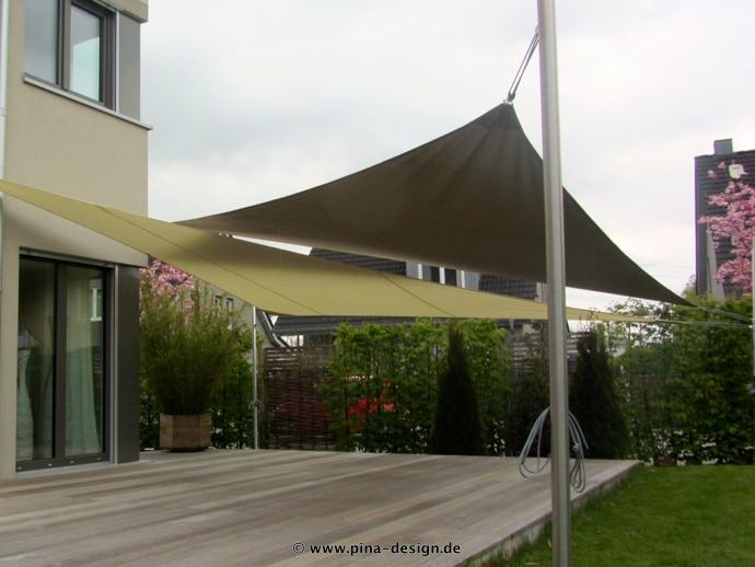 stange sonnensegel amazing best sonnensegel beige modern kunststoff cm with stangen fr. Black Bedroom Furniture Sets. Home Design Ideas