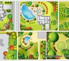 Gartenplanung: App Für Gartengestaltung