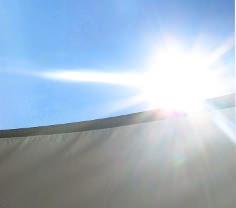 Tipps zum Schutz von Sonnenallergie