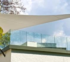 Sonnensegel nach Maß von Pina Design®