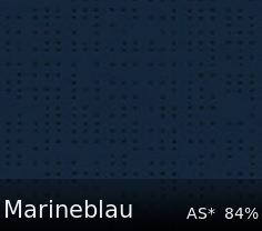 Marineblau Soltis 92