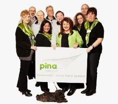 Über uns - Pina GmbH und Pina Design®