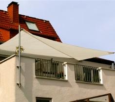 Sonnensegel Dachterrasse von Pina Design®