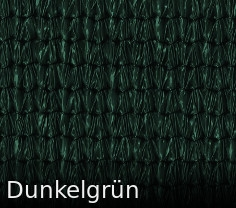 Tentmesh Dunkelgrün Farbton