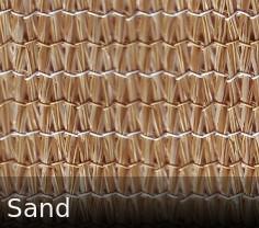 Tentmesh Sand Farbton