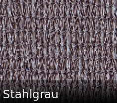 Tentmesh Stahlgrau Farbton