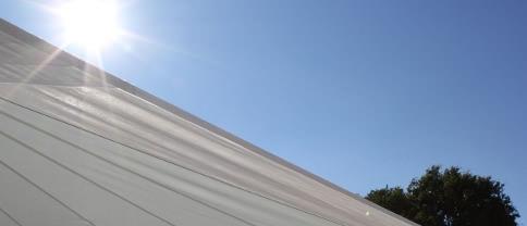 Sonnensegel als Sonnenschutz von Pina Design®