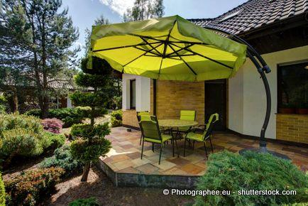 Sonnenschutz Alternativen Zum Sonnenschirm Pina Design